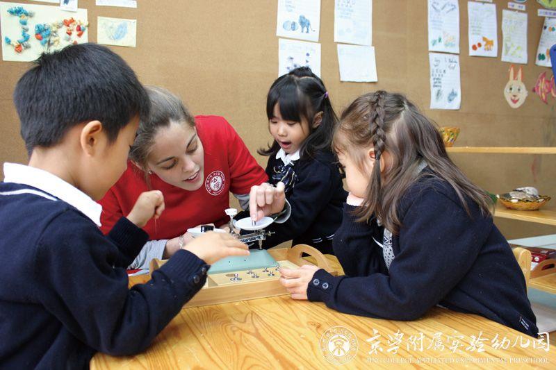 幼儿园加盟需要哪些条件